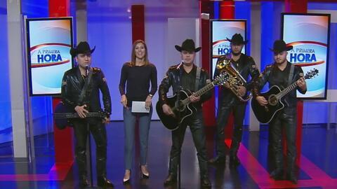 Los Cuates de Sinaloa presentan su nueva canción 'Cómo te explico'