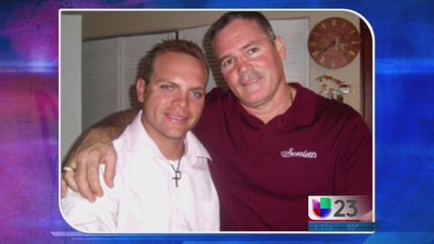 Arrestan a hombre que asesinó a su hijo tras pelea