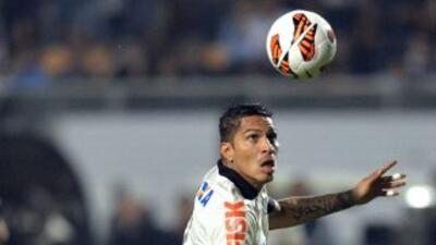 Corinthians encadenó dos victorias seguidas y se acercó a los puestos de...