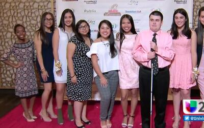 Noticias 23: Papa John's Orgullo de Nuestra Juventud
