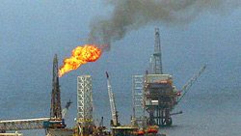 Los galones de crudo provienen de la explosión del pozo Deepwater Horizo...
