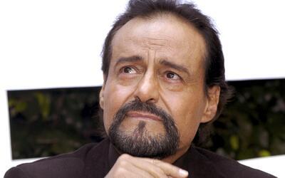 Los famosos despidieron en silencio al gran actor Gonzalo Vega