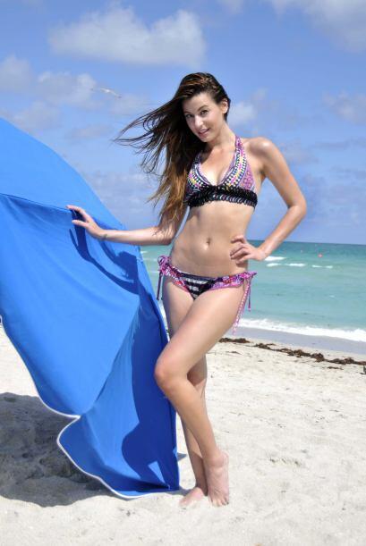 El 24 de octubre de 1988 nació en la ciudad de Miami una chica que desde...