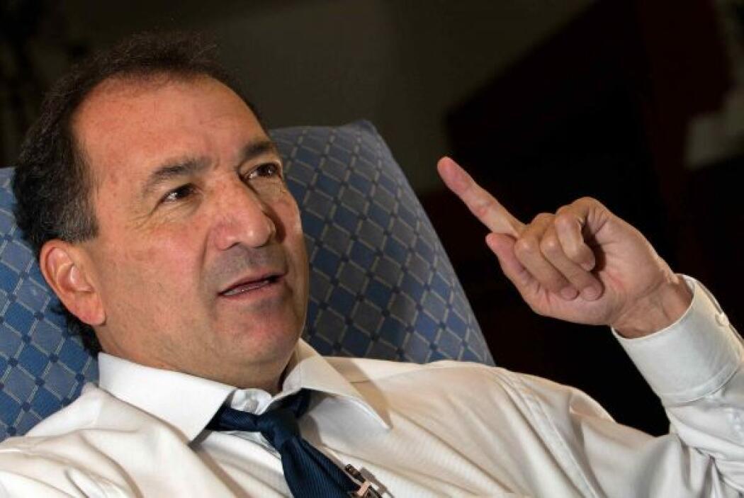Lo que podría ser un problema para la Federación Salvadoreña es que Carr...