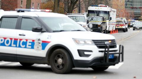 Policía de Ohio acudió al llamado de una niña de 10 años para resolver u...