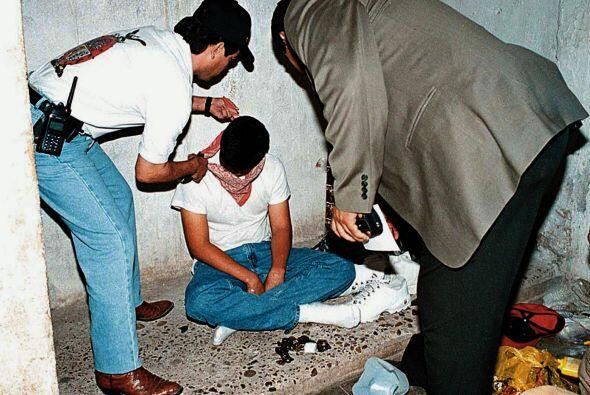 Según el Consejo, el año pasado 136 de las víctimas de secuestro fueron...