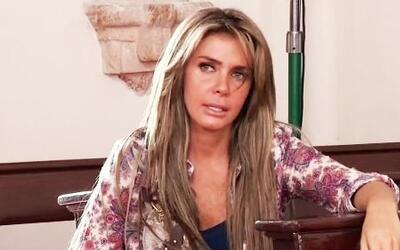 Sabine Moussier fue asaltada una vez más en México