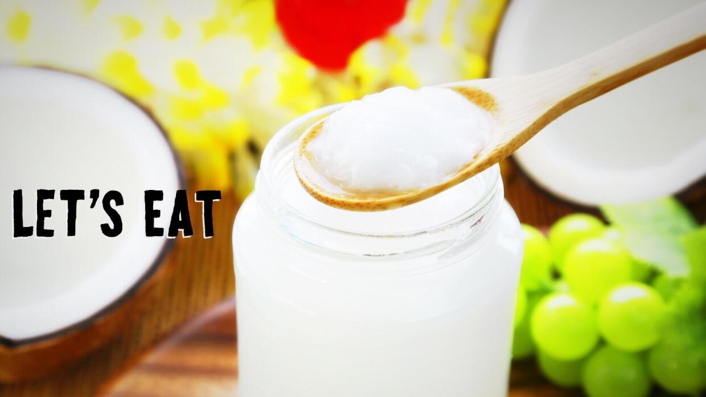 Los pros y contras del aceite de coco en la cocina univision - Musica para cocinar ...