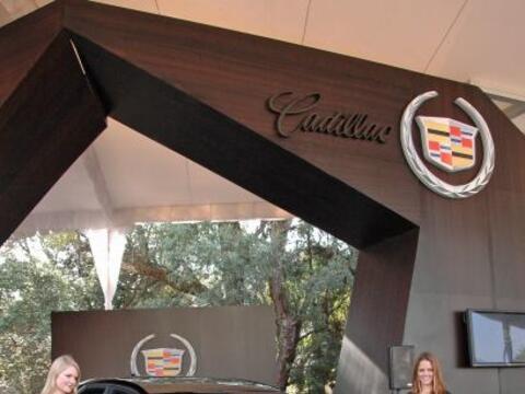 El Concurso de Elegancia de Huixquilucan 2011 trajo la presentación de n...