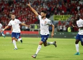 El equipo portugués se encuentra a un paso de la Eurocopa