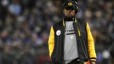Mike Tomlin (AP-NFL).