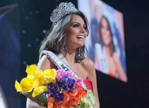Ximena Navarrete se pone nostálgica