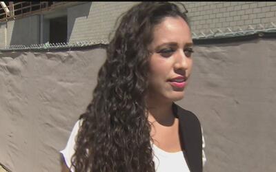 Jessica Martínez, la mujer vela por la salud y seguridad de trabajadores...