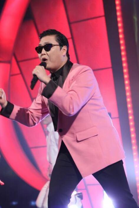 Esperamos que PSY nos siga poniendo a bailar con su música.