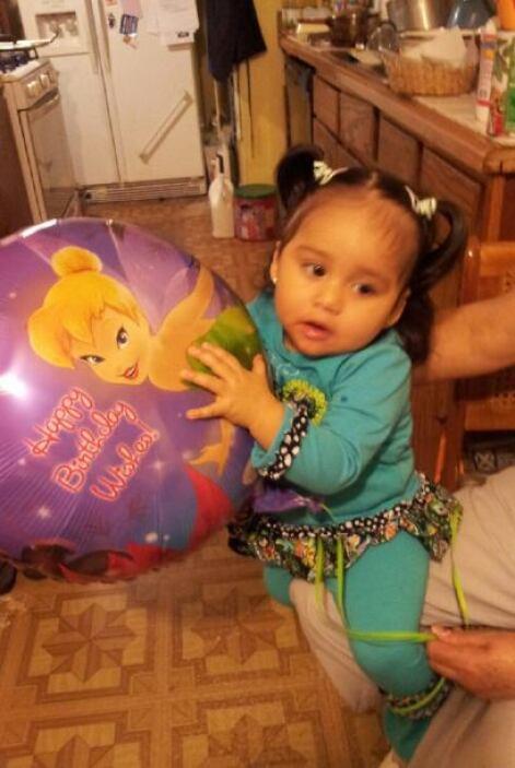 Felicitaciones para Liliana, que cumplió años el 11 de febrero. Recuerda...