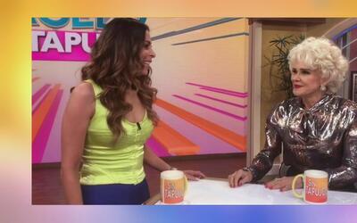 En comerciales: Lourdes y Francisca asustaron a Charytín
