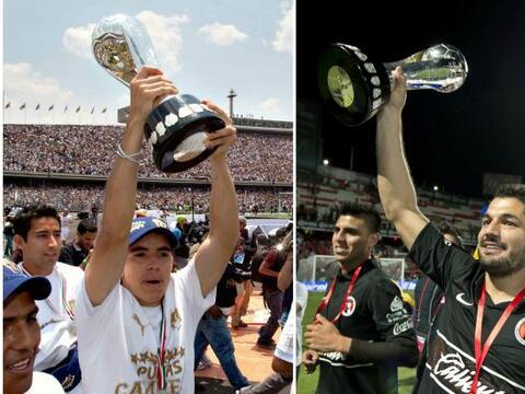 Los Pumas de la UNAM intentaron copiar el esquema y cuadro de los Xolos...