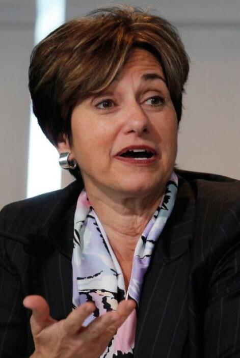 9. Patricia Woertz.  Para la novena posición, Fortune ubicó a la CEO y P...