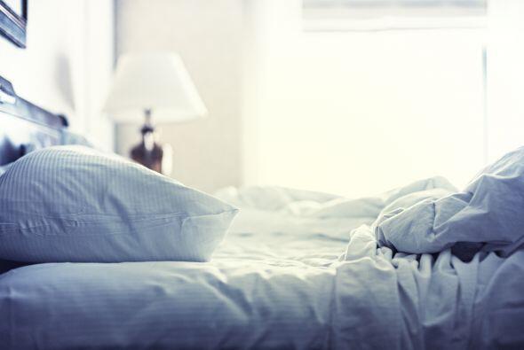 Asegúrate que tu colchón este en buenas condiciones y sea confortable, e...