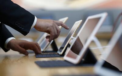 Estudio asegura que las tabletas electrónicas matan las células de la re...