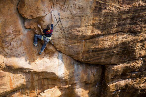 Es el deporte de aventura más praticado en Brasil, gracias a la cantidad...
