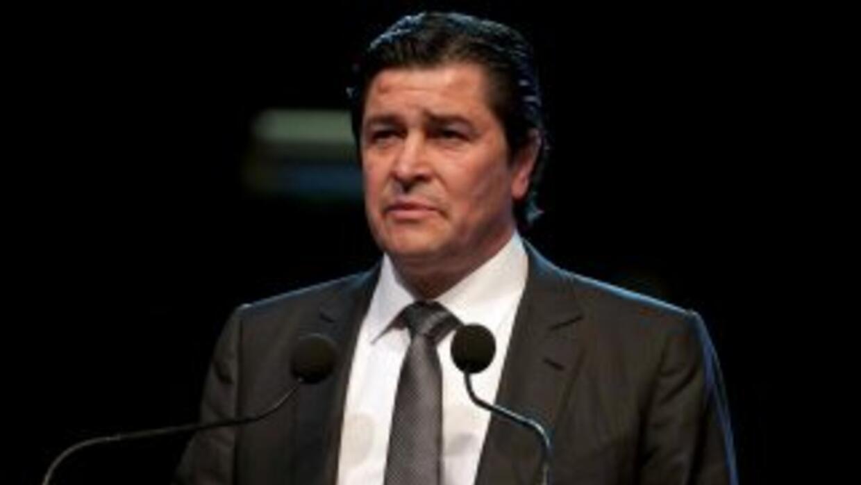 Luis Fernando Tena podría regresar al timón de Cruz Azul.