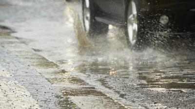 Texas y Oklahoma bajo intensas lluvias e inundaciones