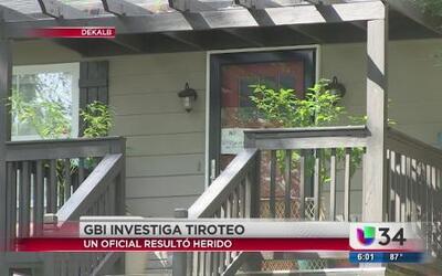 GBI investiga tiroteo