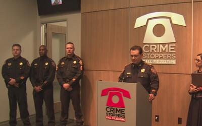 Detienen a 22 personas sospechosas de cometer delitos contra menores en...