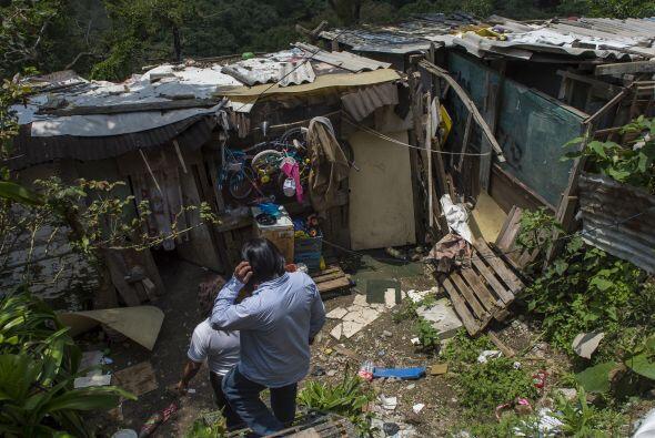 8. San Luis Potosí  Porcentaje de su población en pobreza extrema: 12.8%