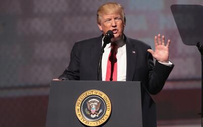 Analizamos si Trump cumplió con promesa sobre la creación de miles de nu...