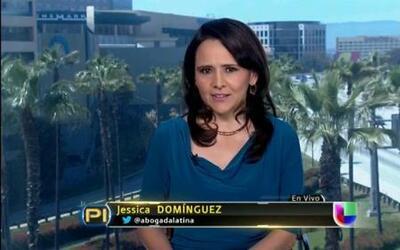 Respuestas de inmigración con Jessica Domínguez