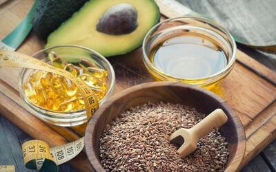 El omega 3 ayudaría a personas con cáncer de colon