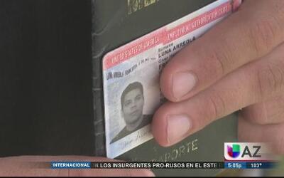 Los soñadores sueñan con sus licencias