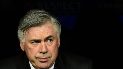 Carlo Ancelotti advirtió que el Real Madrid no será fácil para los campe...
