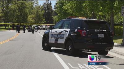 Identifican a motociclista arrollado mortalmente