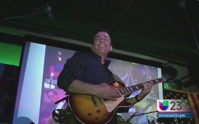 Ambrosio Hernández revela uno de sus talentos escondidos