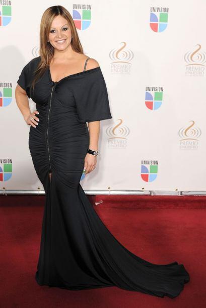 Jenni Rivera siempre en boca de todos.
