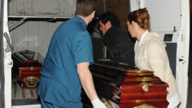 Las turistas francesas asesinadas en una reserva natural de Argentina y...