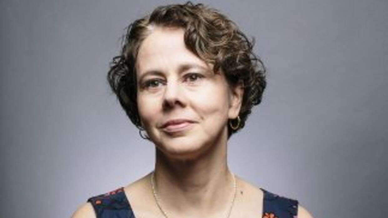 Cecilia Muñoz, directora de política nacional de la Casa Blanca, durante...
