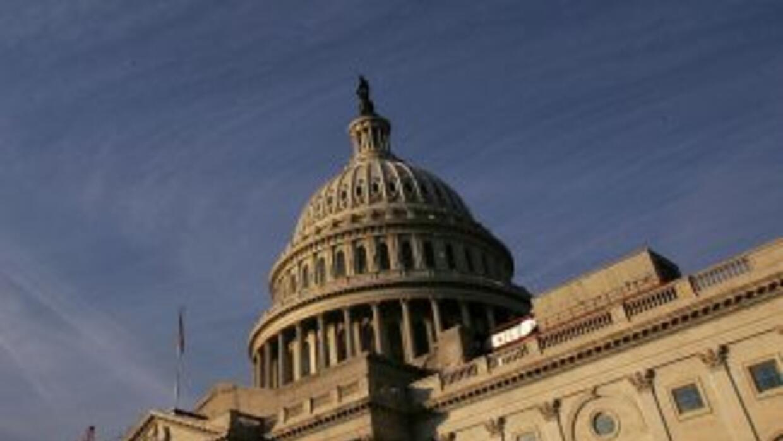 La medida aprobada por el Senado ahora pasaría a manos del presidente Ob...