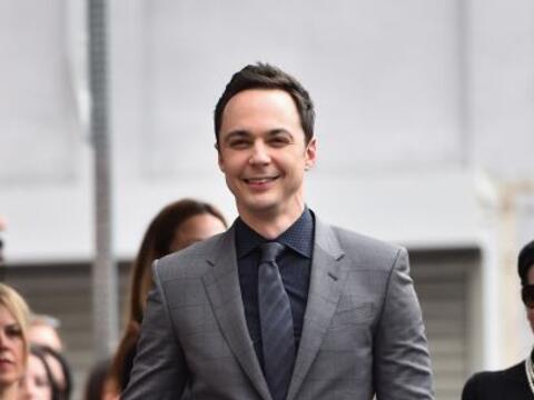 El protagonista de 'The Big Bang Theory' se convirtió en el famos...