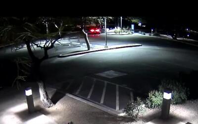 'Arizona en un Minuto': revelan el video del momento en que una joven fu...