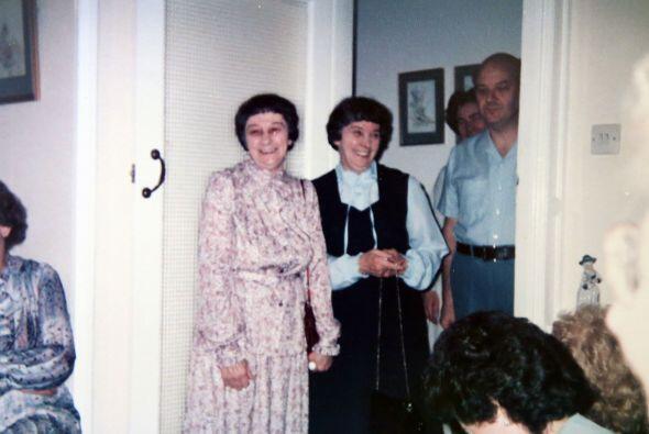 Las gemelas nunca decidieron casarse ni tener hijos, pues Joan asegura q...