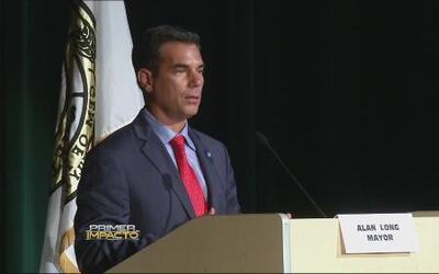 Alcalde de Murrieta, California, lamentó agresiones contra Lupillo Rivera