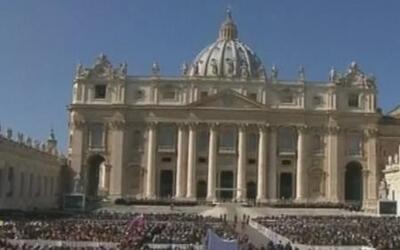 El vaticano dice que no es indiferente al abuso de niños