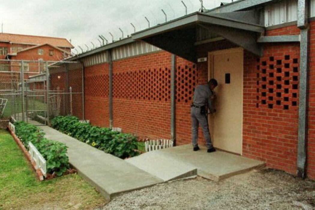 El Estado de Texas ha adoptado como método de ejecución desde 1977  la i...