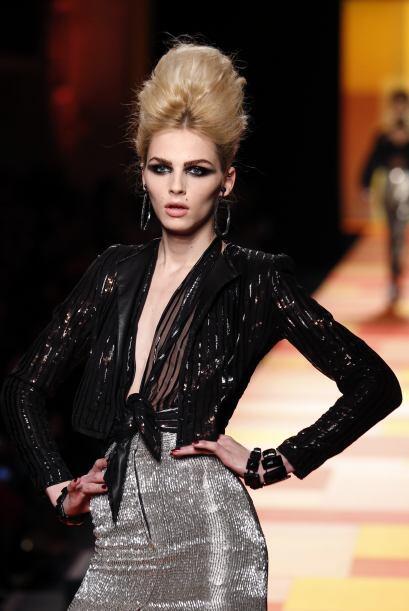 Y también en la revista FHM como una de las mujeres más sexys del mundo....