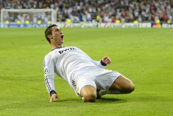 Cristiano Ronaldo: De lo primero que ahora podemos recordar sobre el por...
