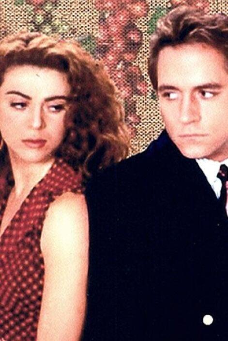 Margarita de Francisco y Guy Ecker se enamoraron en Café Con Aroma De Mu...